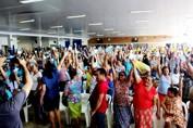 Assembleia geral dos servidores mantém diretoria e marca eleição do Sindeprof para segunda-feira