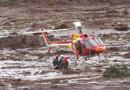Quase 40 mortes já foram confirmadas e 250 estão desaparecidos em Brumadinho