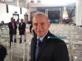 Deputado petebista confirma chapa única com Laerte presidente da Assembleia