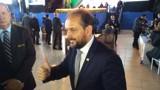 Eleito presidente da Assembleia, Laerte Gomes diz que vai pautar mandato na transparência