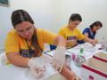 Testes rápidos em unidades básicas de saúde permitem tratamento precoce contra hepatites em Rondônia