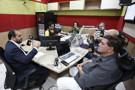 Laerte defende harmonia com o Governo e fala sobre transparência na eleição