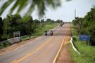 Ministro da Infraestrutura se compromete a recuperar e asfaltar a BR-319