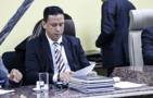 Vereador Edésio Fernandes é eleito segundo secretário da Mesa Diretora da Câmara