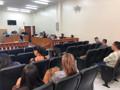 Continua julgamento de homem que matou acadêmica; testemunhas e réu já foram ouvidos