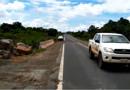 Vídeo: BR-364 está com trânsito normalizado; trechos alagados também foram liberados