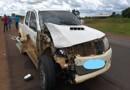 Duas mulheres morrem em acidente na BR-429