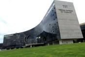 TST considera abusiva greve dos funcionários da Eletrobras
