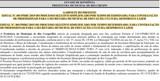 Prefeitura de Rio Crespo abre inscrições para cargos com salários de até R$ 2.367,76