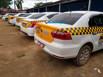 Táxi compartilhado é irregular a começar pela alteração do design, diz Semtran