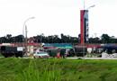 PCC em Porto Velho: Exército protege perímetro de 10 Km ao redor do Presídio Federal; Fotos e vídeo