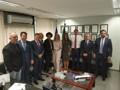 Mosquini é eleito coordenador da bancada e primeira ação do grupo será cobrar fim do reajuste da energia