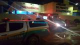 Homem quase é morto a tiros por dupla encapuzada na Zona Leste da Capital