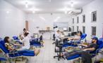 Hemocentro pede doação de sangue A+ e O- para o período de Carnaval em Rondônia