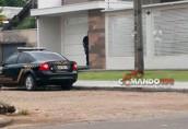 PF prende investigado na Operação Pedágio por ameaça a testemunhas e destruição de provas