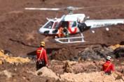 Brumadinho: mais oito funcionários da Vale são presos