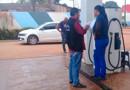 Procon fiscaliza postos para combater abuso nos preços de combustíveis em Rondônia