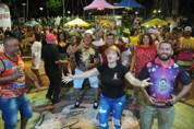Baile Municipal abre período carnavalesco em Porto Velho
