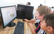 Robótica da Lego Education faz parte do cotidiano do Ensino Fundamental no Instituto Laura Vicuña