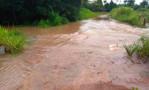 Rolim de Moura suspende transporte escolar devido a chuvas intensas
