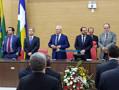Acompanhe ao vivo a sessão na Assembleia Legislativa de Rondônia