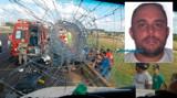 Ministro do STJ manda soltar homem que matou caminhoneiro com pedrada durante protestos