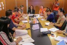 Novas ações para atender vítimas das cheias em Rondônia são discutidas em Porto Velho