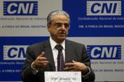 Presidentes de três federações das Indústrias e da CNI são detidos
