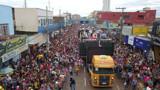 Banda do Vai Quem Quer deve se tornar patrimônio cultural de Porto Velho antes do Carnaval