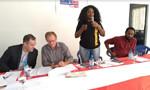 Sintero discute reforma da previdência em Ouro Preto do Oeste