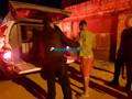 Homem atinge rosto da esposa com tijolo em Porto Velho