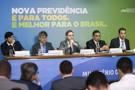 Reforma da Previdência: entenda as regras de transição previstas na proposta