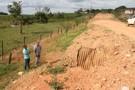Quase 600 Km de rodovias estaduais de Ji-Paraná e Presidente Médici estão sem pavimentação