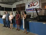 Sintero lança programação para comemorar 30 anos de fundação