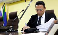 Edesio Fernandes é eleito presidente da Comissão do Meio Ambiente