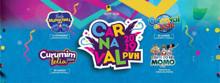 Programação de carnaval começa com 3 blocos em Porto Velho