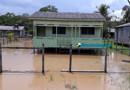 Cheia do Madeira já atingiu mais de 400 moradores em Porto Velho