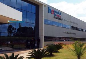 Exames de Mamografia e Papanicolau são gratuitos no Hospital de Amor da Amazônia