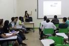 Ifro abre inscrições para cursos de inglês e assistente de recursos humanos