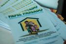Programa Papel Passado vai regularizar mais de 1.300 lotes urbanos em Machadinho do Oeste