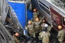 Morre maquinista resgatado após mais de sete horas preso em ferragens