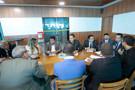 Durante reunião com deputados, Governo se compromete a aprofundar estudos para dar resposta ao realinhamento na Sejus