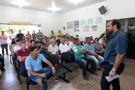 Em Ouro Preto e Vale do Paraíso, população cobra apoio de Laerte Gomes para recuperação das estradas