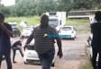 Vídeo: Pastor se apresenta à polícia e confessa que decepou mão da esposa por ciúmes