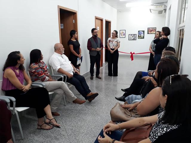 São Lucas inaugura clínica de psicologia e atenderá comunidade em Porto Velho