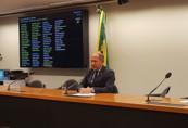 """""""Não podemos mais admitir que o Brasil importe energia da Venezuela"""", declara Coronel Chrisóstomo"""