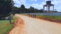 Pedido de providencia de recuperação das estradas da linha Ramal Gideão é atendido