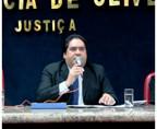 César Licório também deixa a administração municipal da Capital