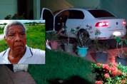 PM prende adolescente criminoso que matou policial civil aposentado