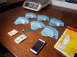 Denarc prende homem com cédulas falsas de R$ 100 que foram compradas via internet